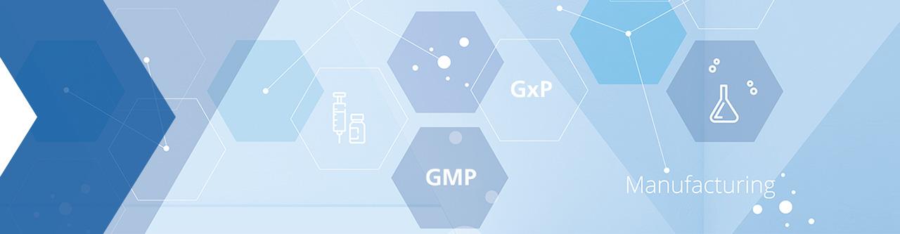 3 GMP-Fragen – 3 Experten-Antworten