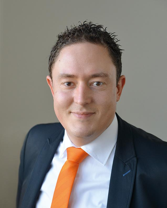 Markus Salemink
