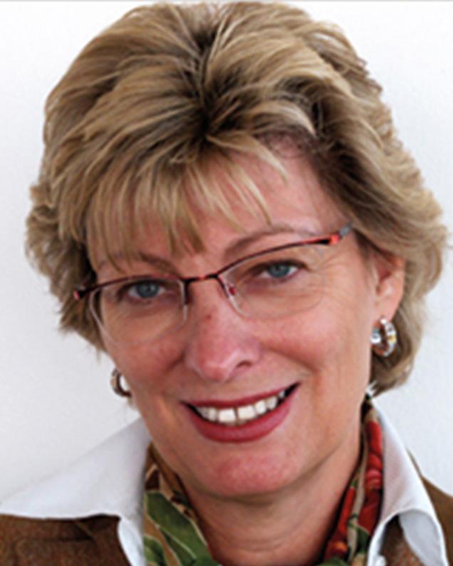 Cornelia Wawretschek