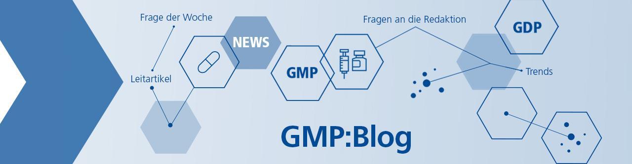 Ab sofort online: Der GMP:Blog ist da!