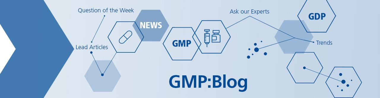 The GMP:Blog is online!