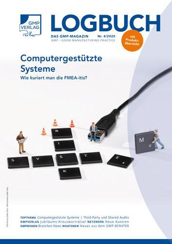 LOGBUCH 4/2020: Computergestützte Systeme