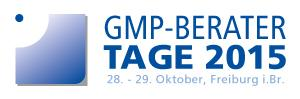 GMP-BERATER Tage 2015
