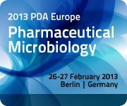 PDA Europe: Pharmaceutical Microbiology