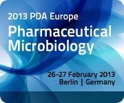 PDA Europe: Pharmaceutical Microbiology