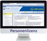 EU-GMP-Leitfaden Online