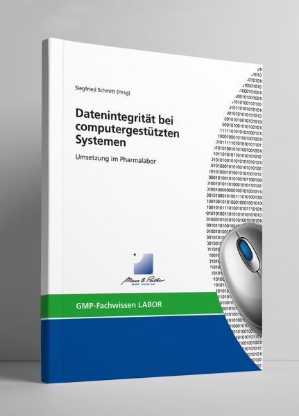 Datenintegrität bei computergestützten Systemen (Print)