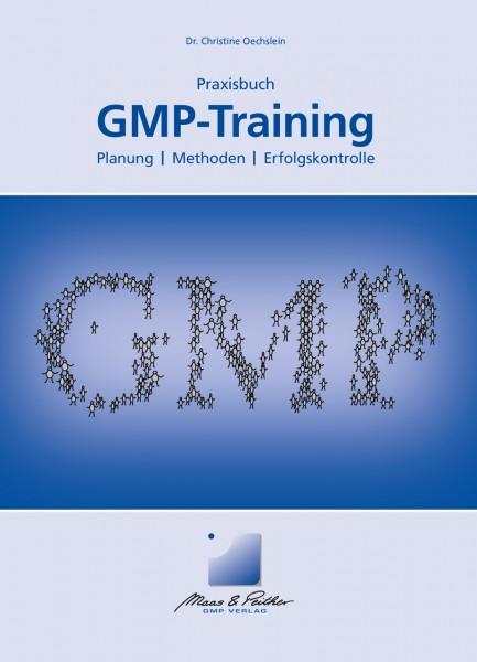 Praxisbuch GMP-Training