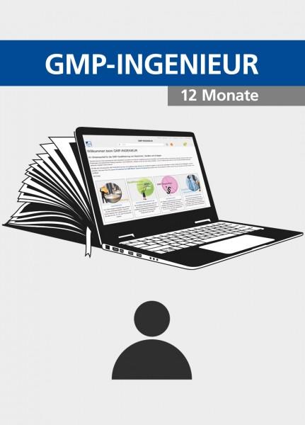 GMP-INGENIEUR