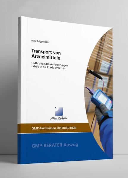 Transport von Arzneimitteln (Print)