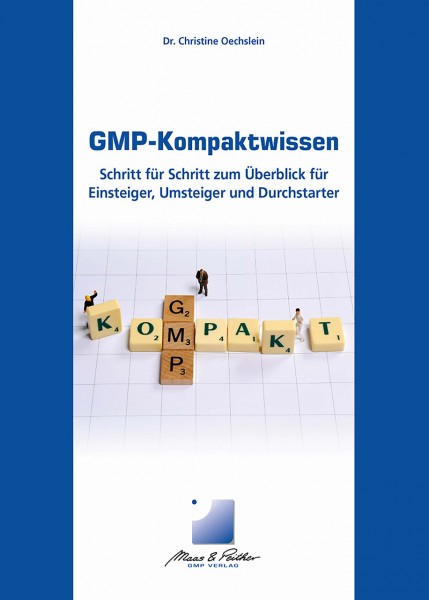 GMP-Kompaktwissen (Download)