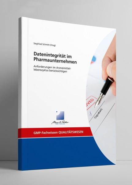 Datenintegrität im Pharmaunternehmen (Print)
