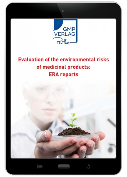 Evaluation of the environmental risks of medicinal products (kostenlose Guideline)