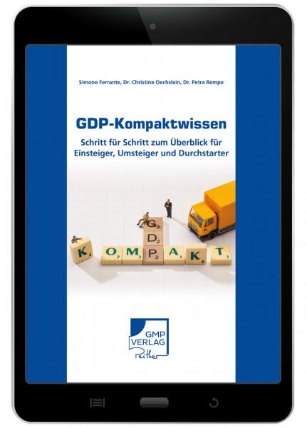GDP-Kompaktwissen (E-Book)