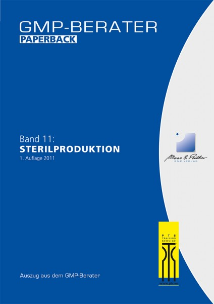 Sterilproduktion